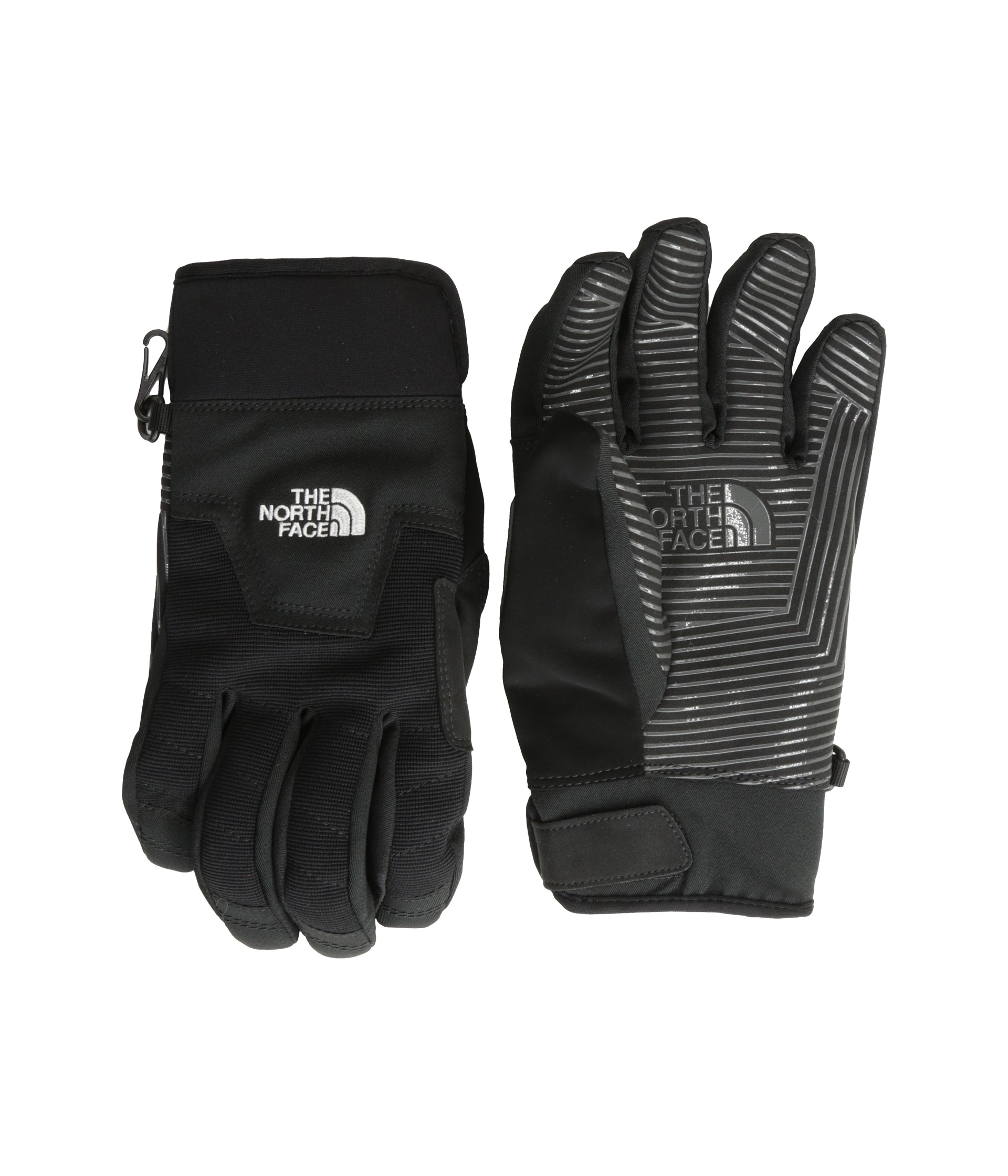 Mens etip gloves - The North Face Crowley Glove