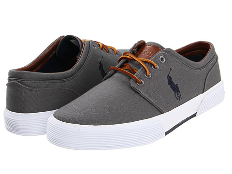 65f6bb58eb14 Polo Ralph Lauren Faxon Low at Zappos.com