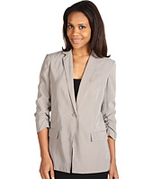 Kenneth Cole New York - Peak Collar Jacket