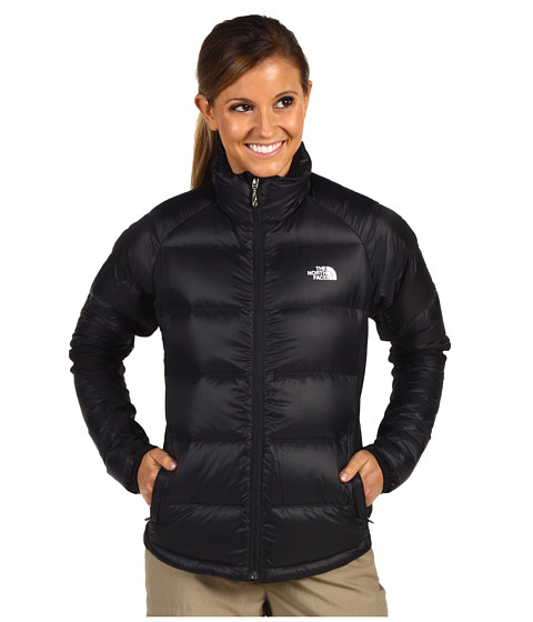 The North Face AC Womens Crimptastic Hybrid Down Jacket