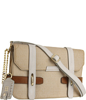 Olivia Harris by Joy Gryson - Saline Small Messenger