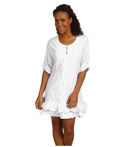 Scully Cantina Tie Back Kristyn Dress