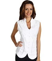 Scully - Cantina Beautifully Detailed S/L Blouse