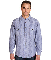 Ryan Michael - Men's Jacquard Shirt