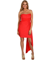 Max and Cleo - Strapless Shawna Slinky Dress