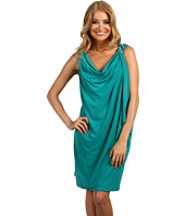 Max and Cleo - Draped Front Angie Dress