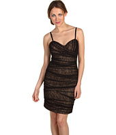 Max and Cleo - Samantha Lace Mesh Dress