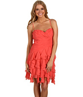 Max and Cleo - Chiffon Ruffle Carol Dress