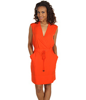 Kenneth Cole New York - Smocked Waist Pullover Dress