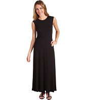 Kenneth Cole New York - Drape Back Maxi Dress