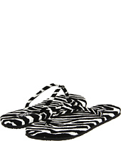 Flojos Kids - Zebra (Toddler/Youth)