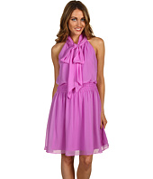 Jessica Simpson - Tie Neck Halter Dress