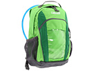 CamelBak - Scout 50 oz. (Youth) (Jasmine Green) - Bags and Luggage