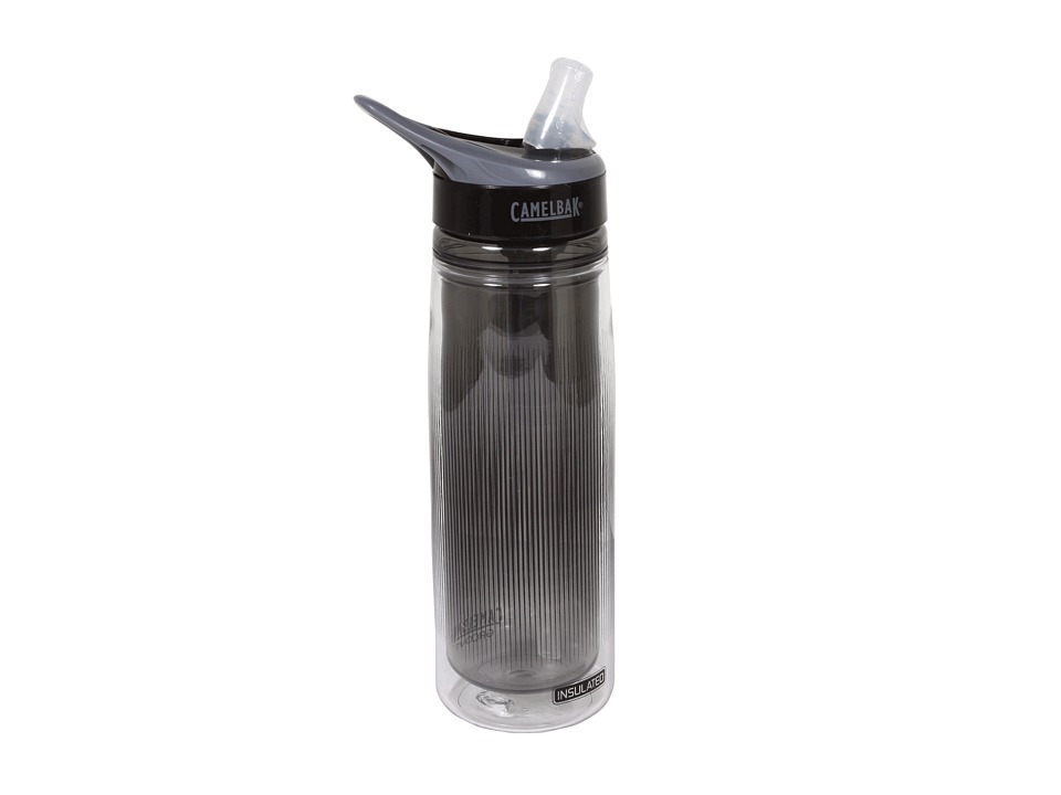CamelBak Groove Insulated .6L Graphite Outdoor Sports Equipment