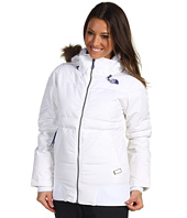 The North Face - AC Women's Hot To Trot Down Delux Jacket