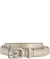Cole Haan - Village Soft Skinny Rectangle Belt