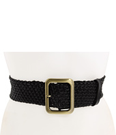 Cole Haan - Genevieve Braided Wide Belt