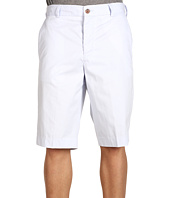 French Connection - Peached Twill Flat Front Short
