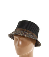 Jessica Simpson - Patterned Brim Cloche