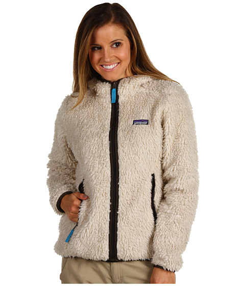 Patagonia - Retro-X Cardigan (Natural) - Apparel