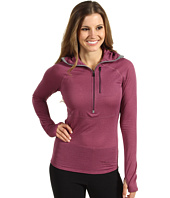 Patagonia - Capilene® 4 Expedition Weight 1/4-Zip Hoodie