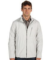 Cole Haan - Nautical Sport Cotton Zip Front Jacket