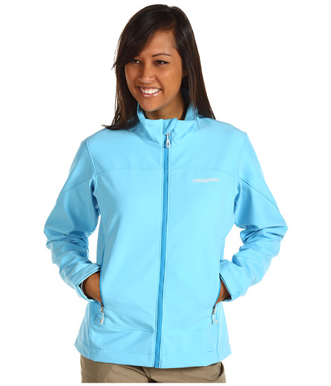 Patagonia - Adze Jacket (Sky) - Apparel