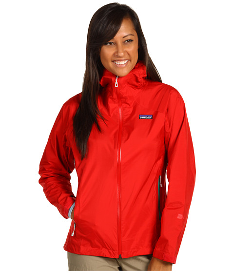 Patagonia - Rain Shadow Jacket (Maraschino) - Apparel