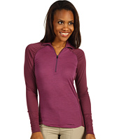 Patagonia - Merino 2 Lightweight Zip-Neck