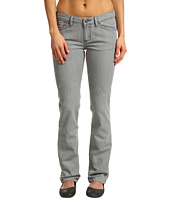Patagonia - Women's Low Rise Straight Jean 34