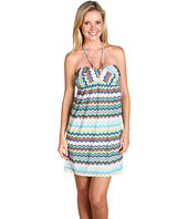 Trina Turk - Moonstone Halter Dress