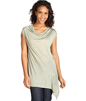 Joan Vass - Draped S/L Tunic
