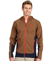The North Face - Men's Arc Full-Zip Hoodie
