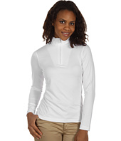 Cutter & Buck - DryTec™ L/S Choice Zip Mock Top