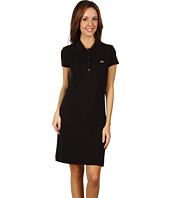 Lacoste - S/S Stretch Pique Classic Polo Dress