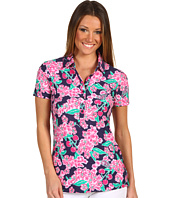 Lilly Pulitzer - Trophy Polo Printed