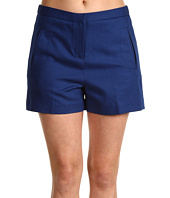 Lacoste - Cotton Linen Twill Short