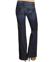7 For All Mankind - Dojo Short Inseam w/ Navy