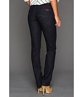 7 For All Mankind - Kimmie Straight Leg w/ Contoured Waistband in New Rinse