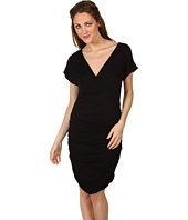 Velvet by Graham and Spencer - Syara Ruched Dress