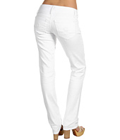 Lilly Pulitzer - Worth Straight Jean in Resort White