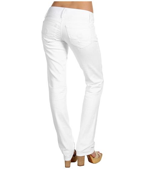 Cheap Lilly Pulitzer Worth Straight Jean In Resort White Resort White