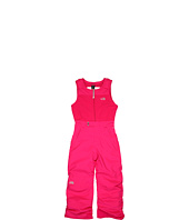 The North Face Kids - Girls' Insulated Snowdrift Bib w/ Boot Clip (Little Kids/Big Kids)