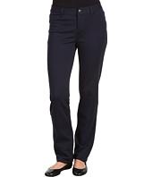 Calvin Klein Jeans - Petite Ponte Skinny in French Navy