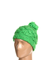 Marmot Kids - Girls' Chunky Pom Hat (Little Kids/Big Kids)