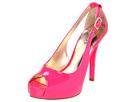 GUESS - Hondo (Fluroescent Fuchsia) - Footwear