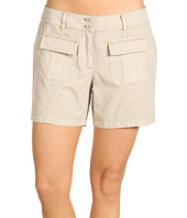 Tommy Bahama - Calvery Twill Patch Pocket Short