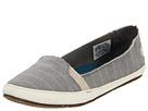 Reef - Summer (Grey Stripe) - Footwear
