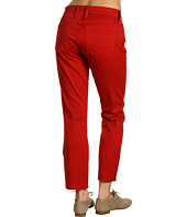 Lucky Brand - Colored Sofia Capri in Resort Red