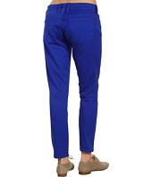 Lucky Brand - Colorful Charlie Capri in Surf Blue